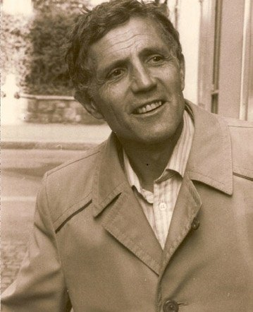 Arnoldo Crameri