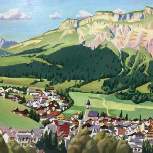 Rudolf Stüssi