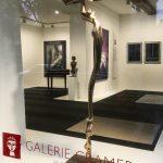 HR Giger Ausstellung Juli – August 2021